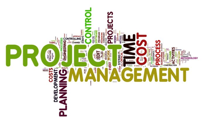 A 4-Pronged Approach to Project Management