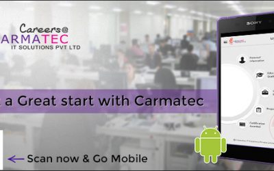 Carmatec launches Career App on Google Play Store