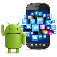 Android App Development Company in Qatar