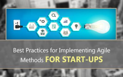 Best Agile Methodologies Practices for a Start-up