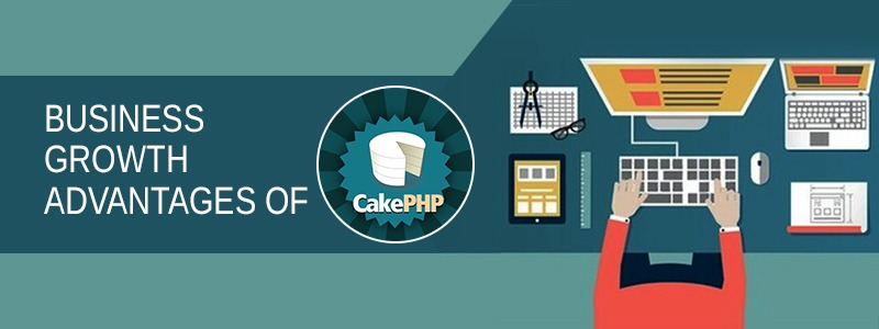 Business Growth Advantages of Cake PHP