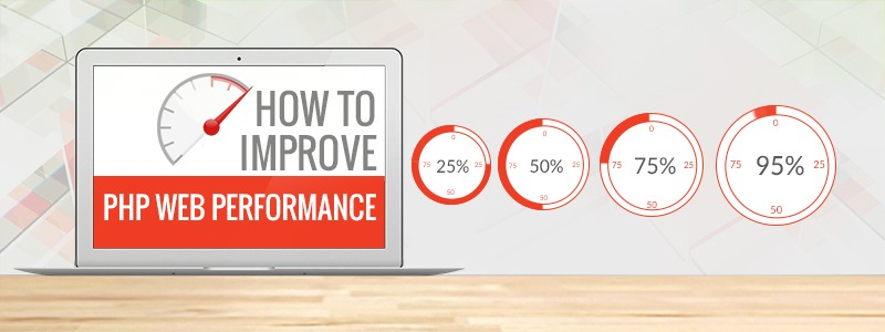 How to improve PHP web performance