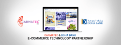 ecommerce technology partnership