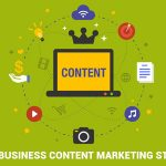 How to plan the content marketing strategy of your small business