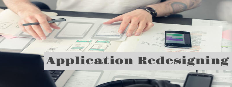 How to know that your application needs a redesign