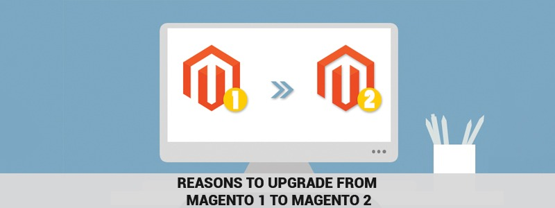 Magento 2 vs Magento 1 : Points of Difference