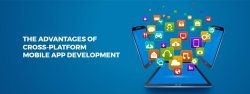 The Advantages Of Cross-Platform Mobile App Development