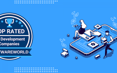 Carmatec is now featured on The Top Mobile  Development Companies in 2020 List